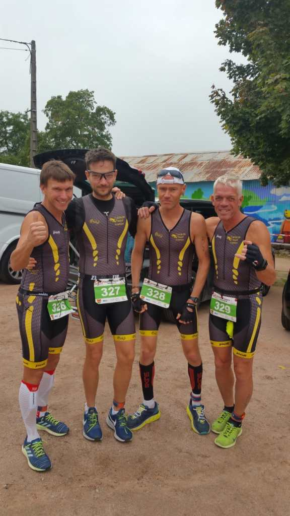 Championnat de France des clubs de Triathlon